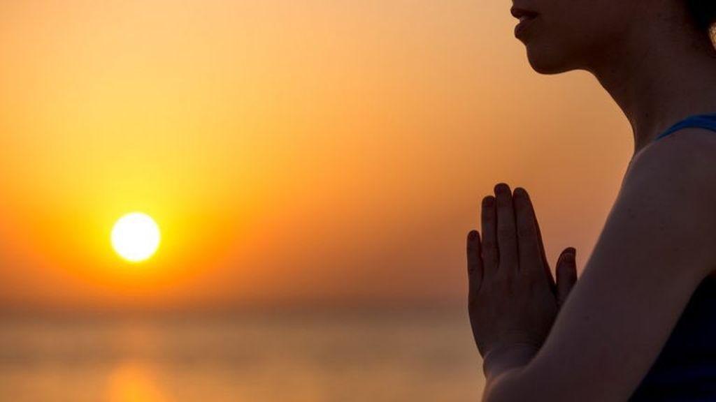 Qué son los Mudras en yoga: para qué sirven y cómo se hacen