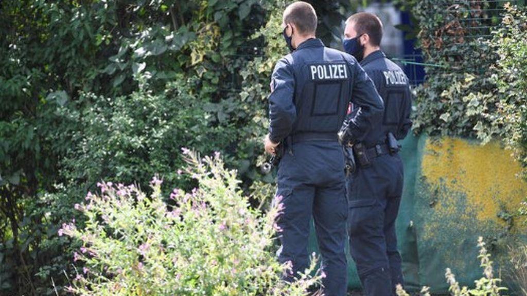 Caso Madeleine McCann: La Policía alemana realiza nuevos registros en un solar en Hannover