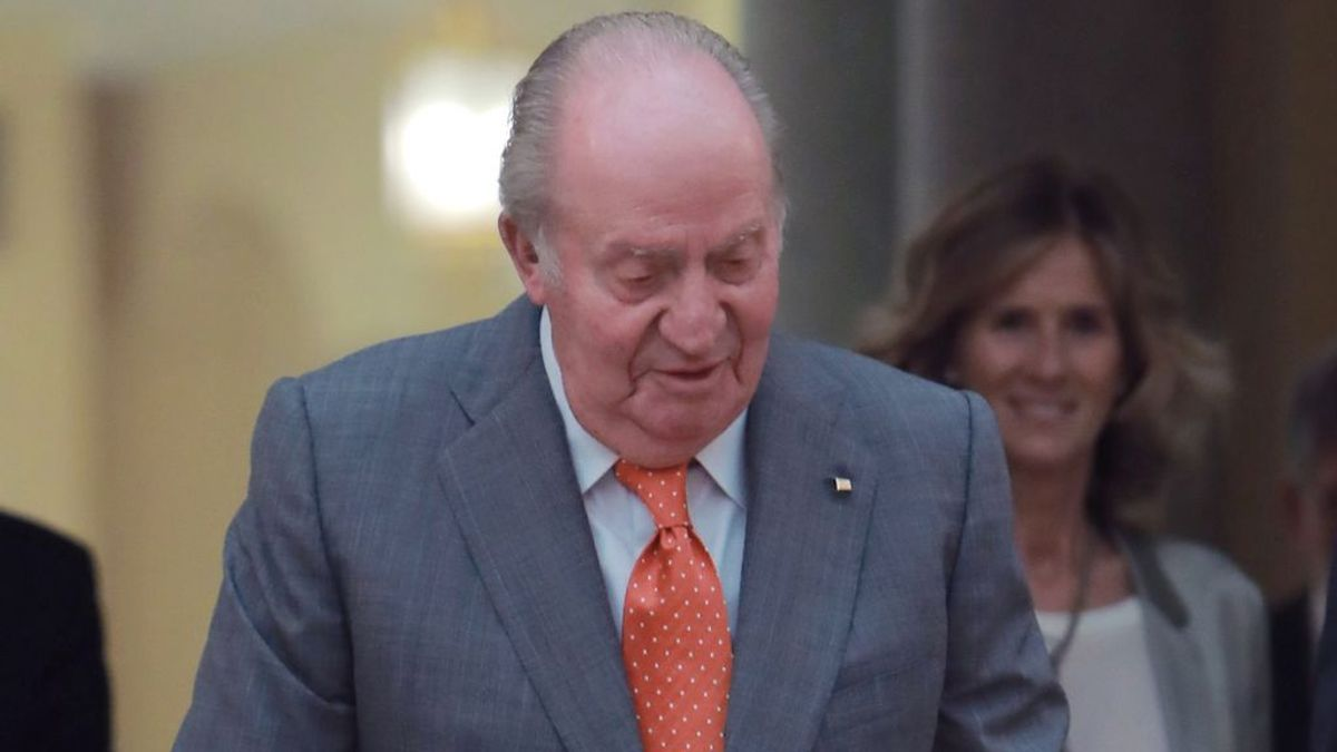 """Juan Carlos I se queda sin calle en Vitoria por """"una cuestión de decencia"""""""