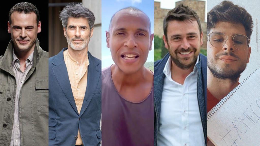 ¿Qué fue de los Mister España? Así están los que fueron los hombres más guapos del país