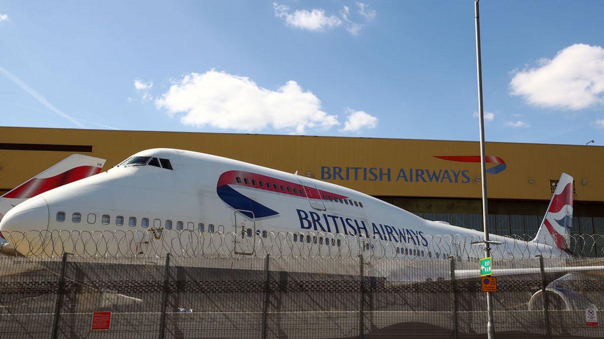 El aeropuerto de Heathrow quiere test PCR a los viajeros como en Francia y Alemania