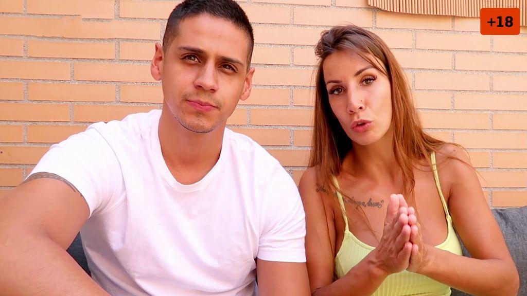 Fani cuenta la verdad de su pasado y el fin de su amistad con Oriana (2/2)