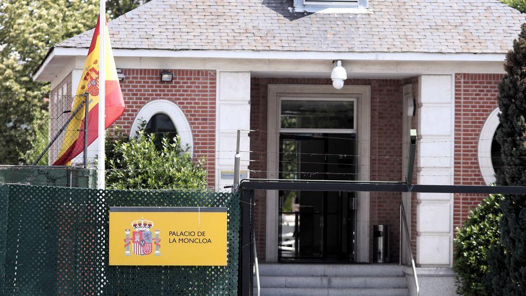 La Justicia declara nulo el despido de los trabajadores del comedor del Palacio de la Moncloa