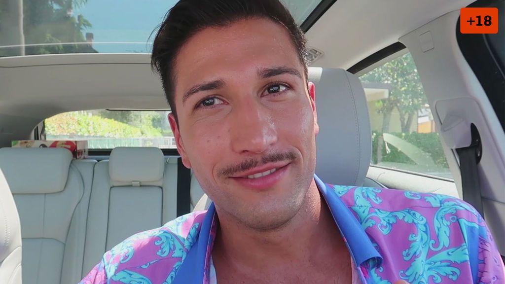 Gianmarco confiesa sus preferencias y experiencias desconocidas en la cama (1/2)