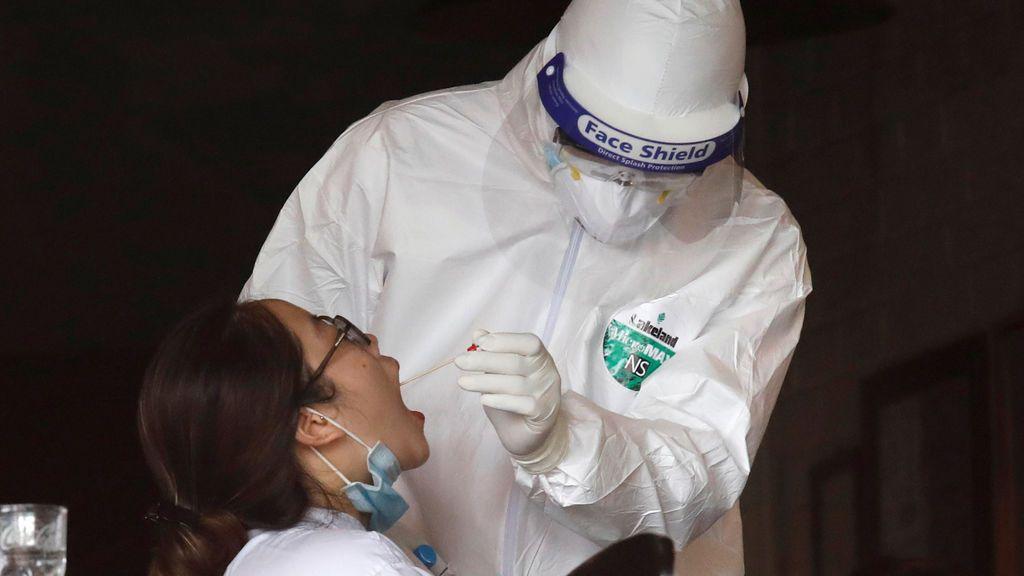 La Organización Mundial de la Salud desmiente que exista en Vietnam una cepa más contagiosa o más letal de coronavirus