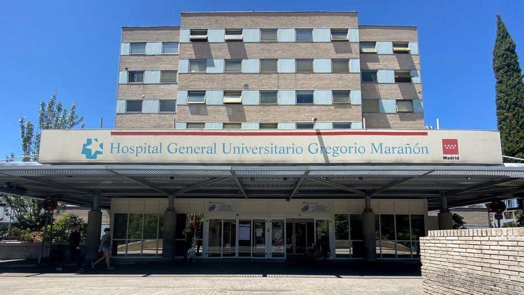 El Gregorio Marañón, primer gran hospital público certificado contra el COVID-19