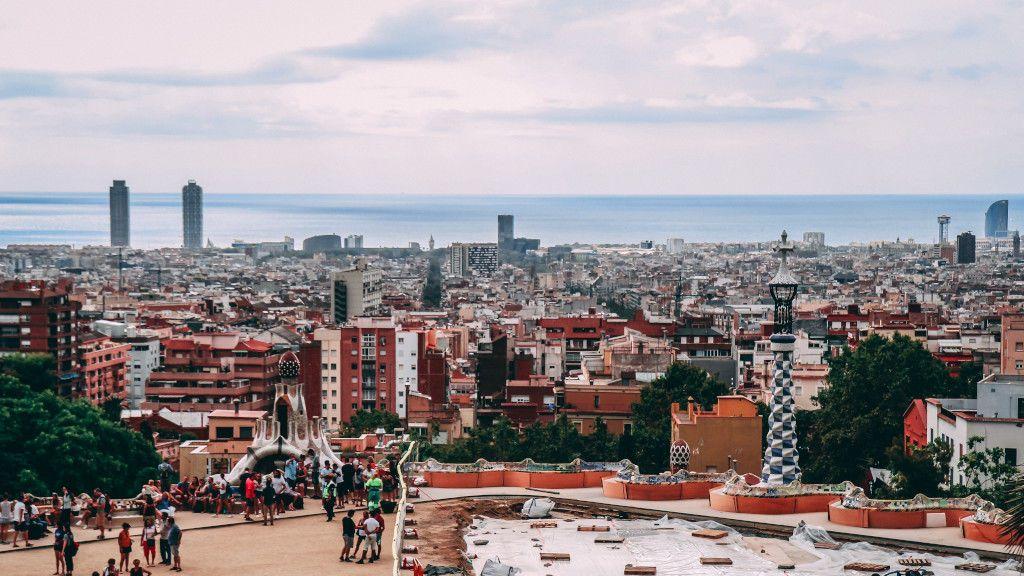Se reduce el riesgo de rebrote de Covid-19 en Lleida y se desacelera en Barcelona