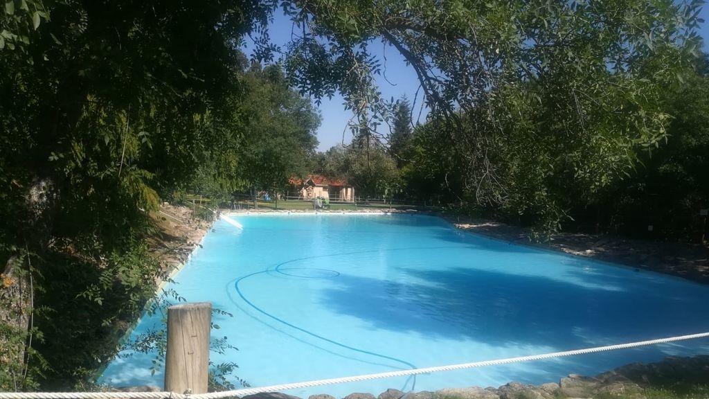 Fallece ahogada una niña de 4 años en una piscina en Calpe