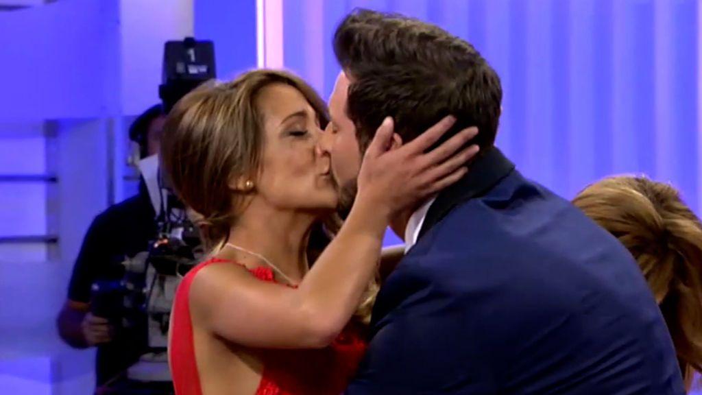 Manu Lombardo y Susana Megan, cinco años de amor: de su primera cita a la final en 'MyH'
