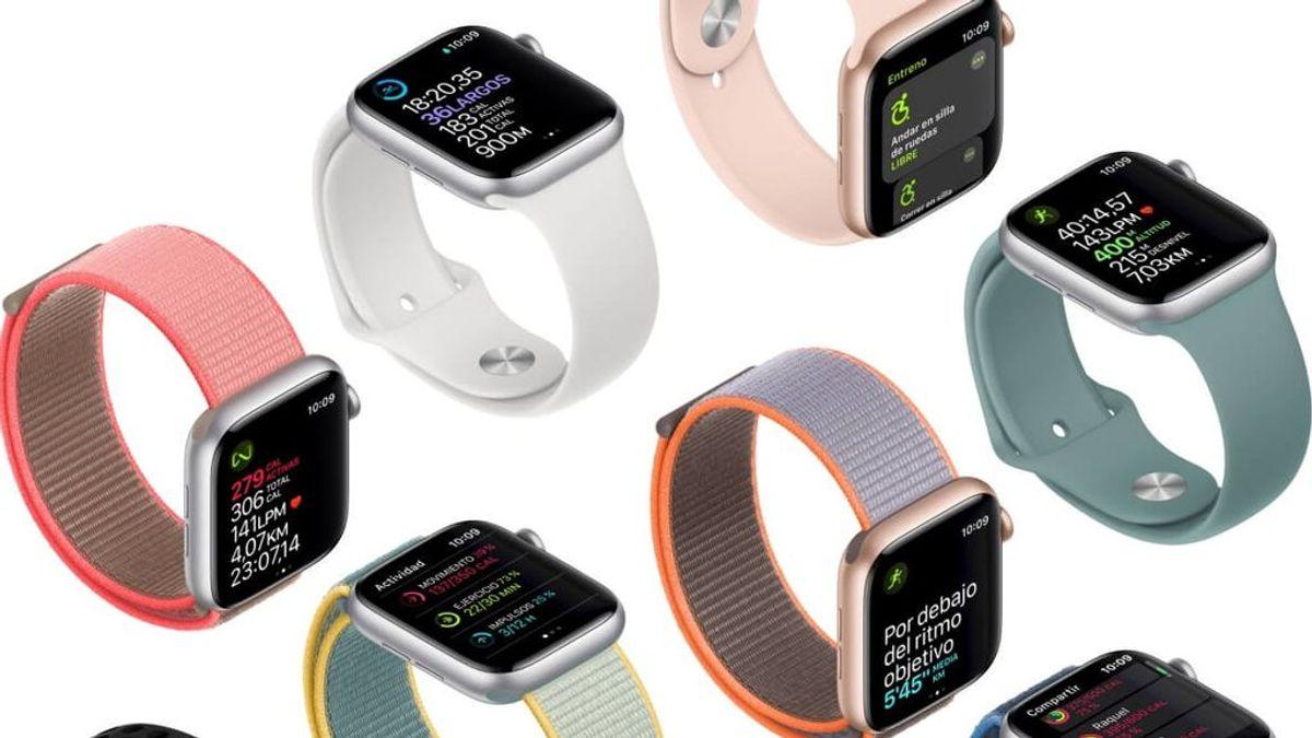 Apple empleará luz ultravioleta en sus futuros dispositivos para mantenerlos limpios