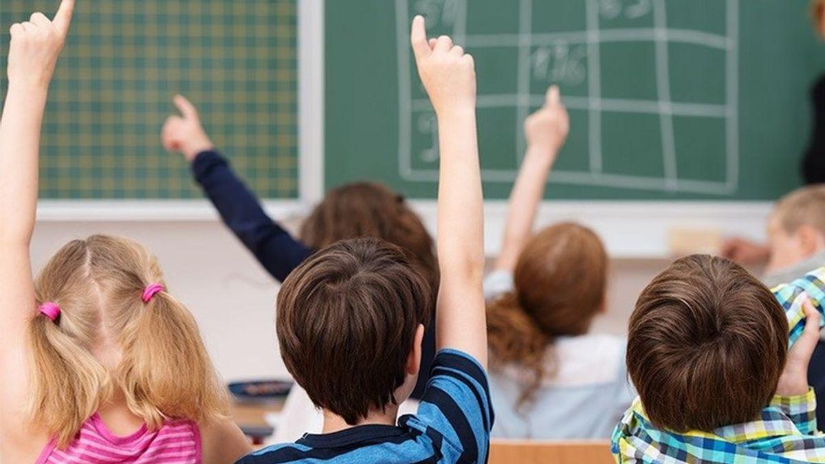 Inicio de curso: las medidas tomadas por las comunidades para la vuelta a las aulas