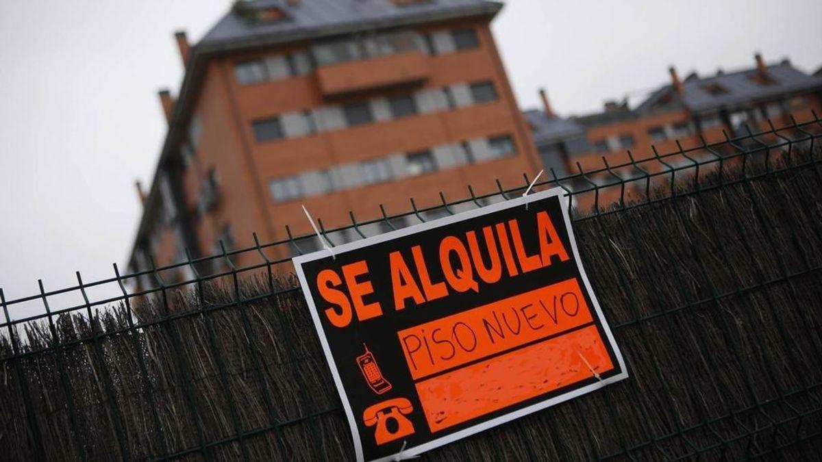 Nace la cláusula 'anti-covid' en los contratos de alquiler para estudiantes: podrán abandonar el piso sin penalización en caso de nuevo confinamiento