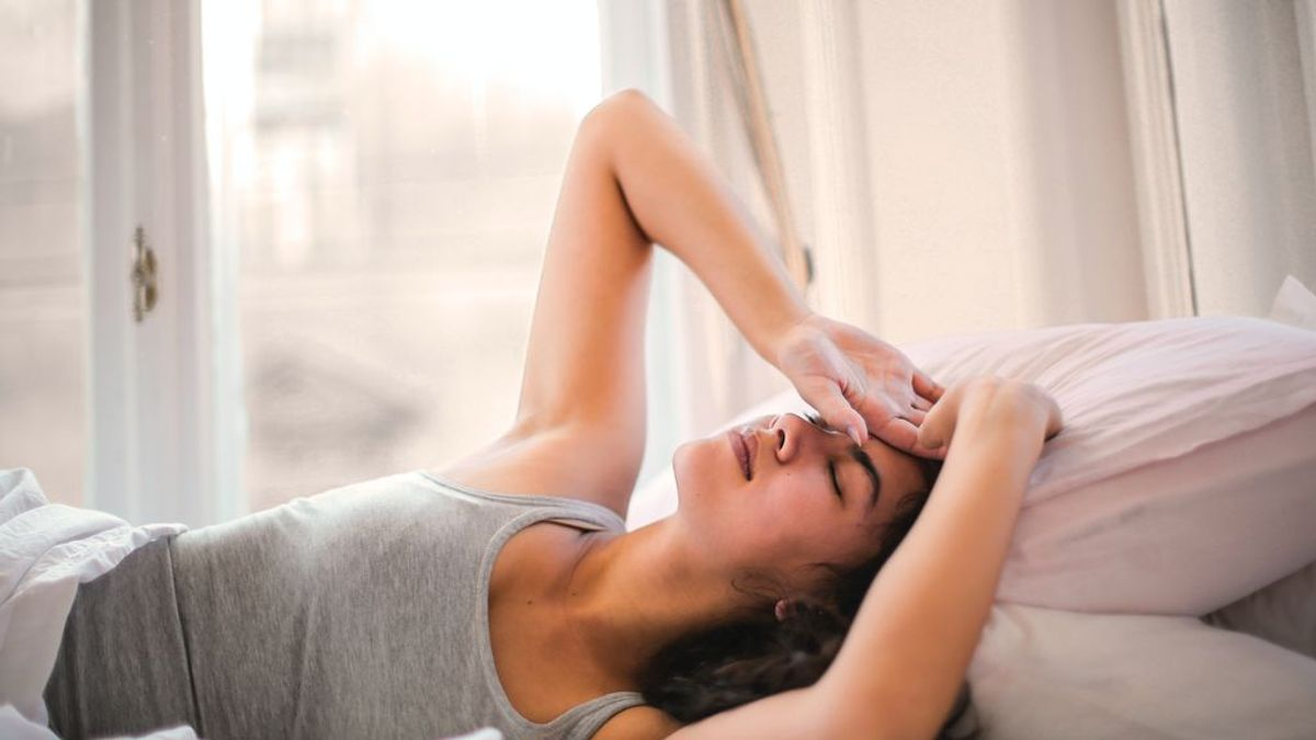 Consejos para dormir durante la ola de calor