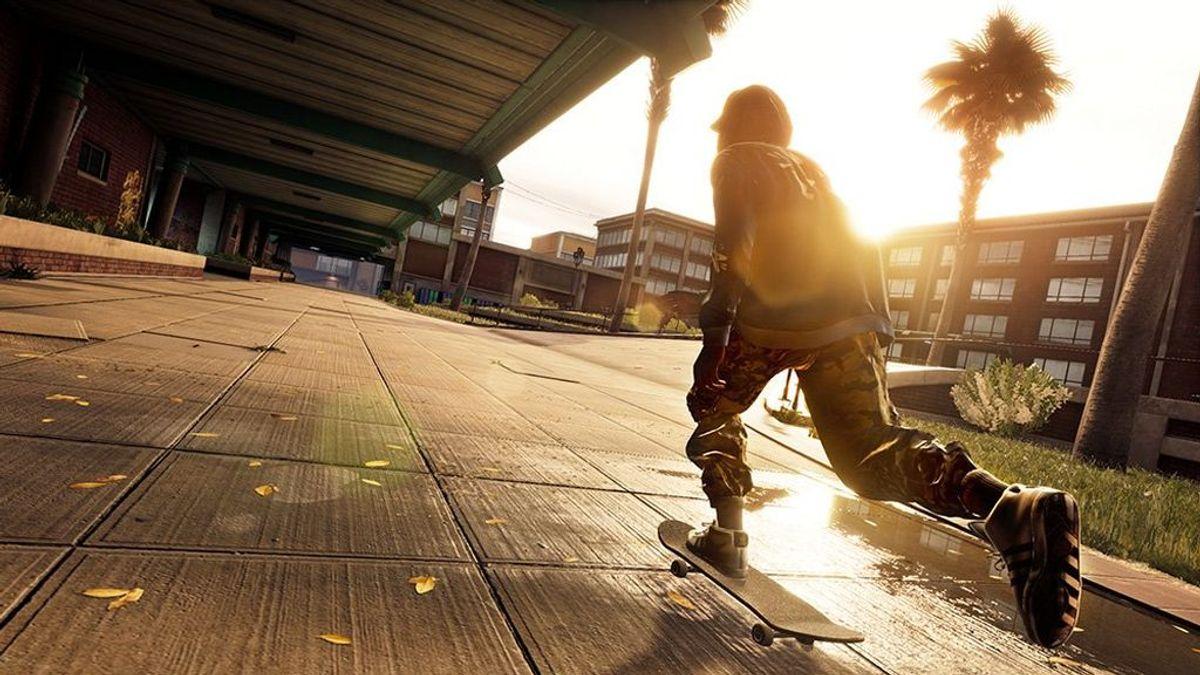 La banda sonora de Tony Hawk's Pro Skater añade 37 nuevas canciones