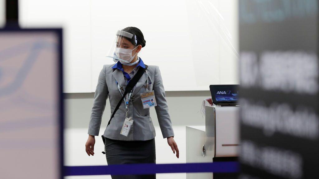 Restricciones por coronavirus: Japón permitirá la entrada al país de algunos residentes extranjeros la próxima semana