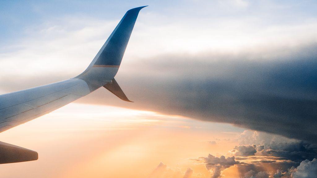 El primer viaje en avión, consejos para relajarse y disfrutar