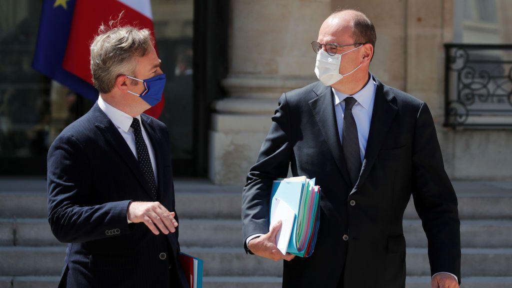 """Francia descarta una segunda ola de coronavirus pese al aumento de casos y dice que un nuevo confinamiento sería """"catastrófico"""""""