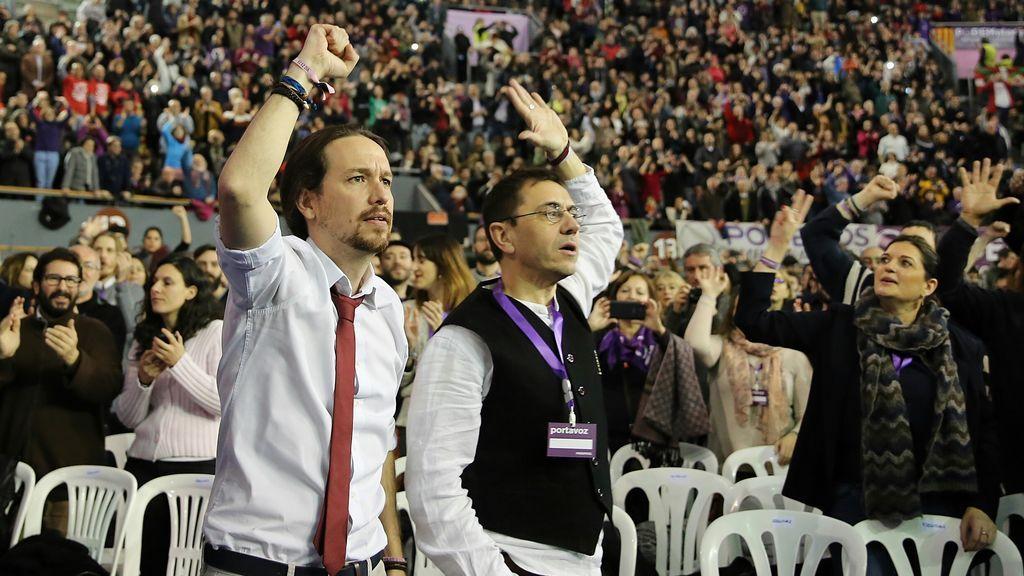 Monedero iniciará acciones legales contra el ex abogado de Podemos por acusarle de cobrar comisiones