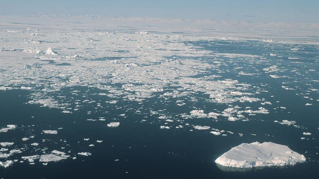 Al hielo marino estival del Ártico le quedan 30 años: por qué se derrite y qué efecto tendrá en la Tierra