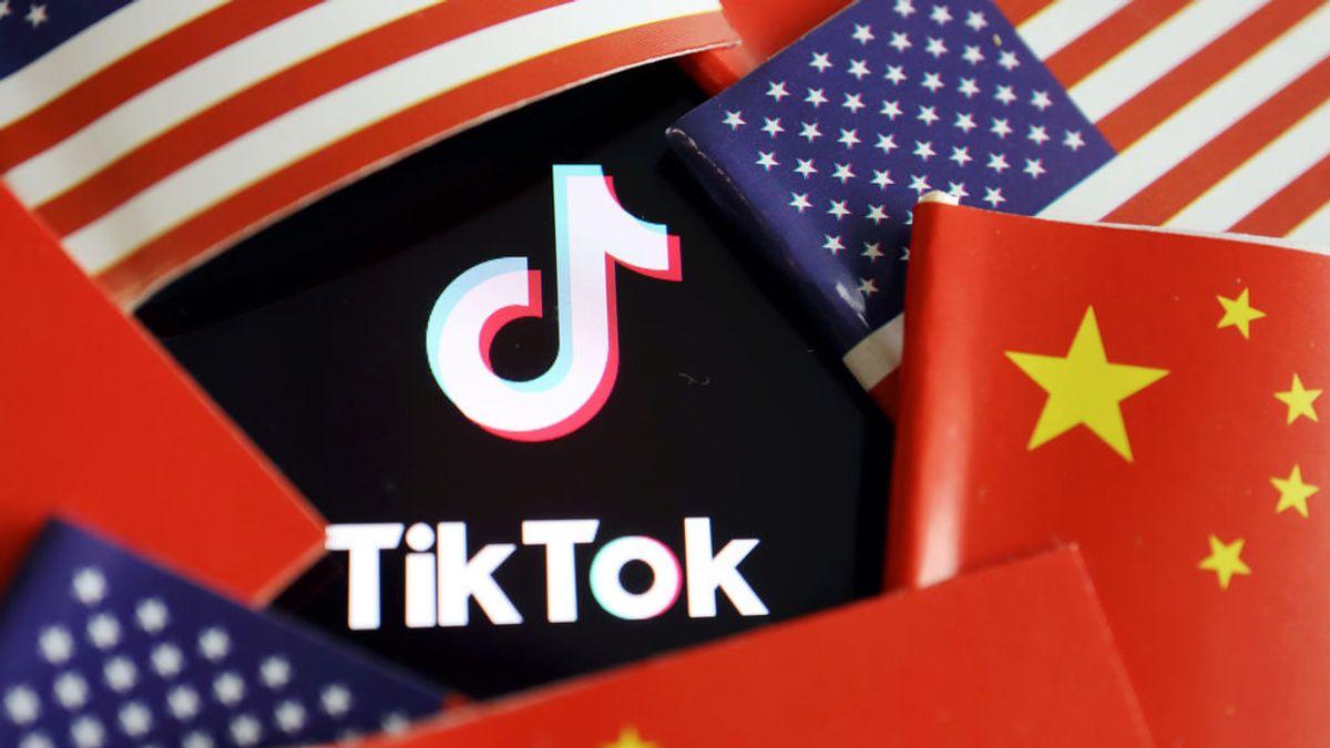 Trump no descarta el cierre de la aplicación TikTok en Estados Unidos