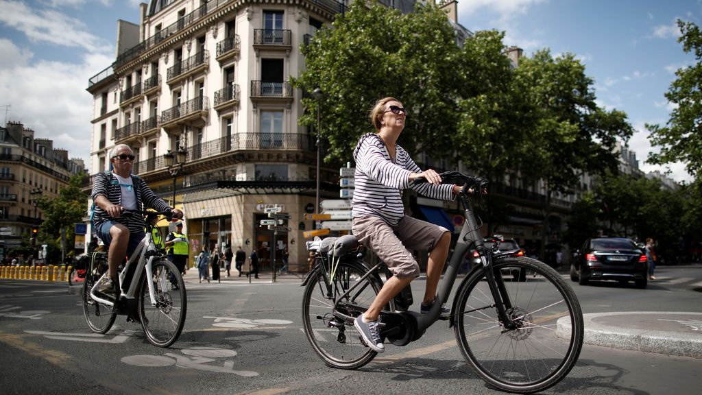 Francia gira al verde: las medidas ecólogicas propuestas por ciudadanos que adoptará Macron