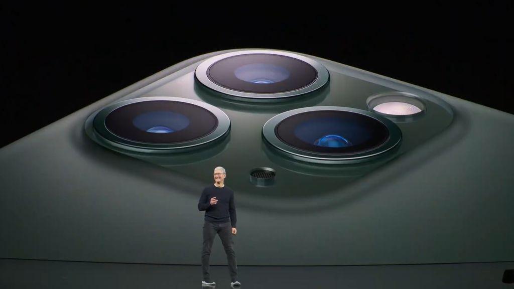 El lanzamiento del iPhone 12 se retrasará varias semanas