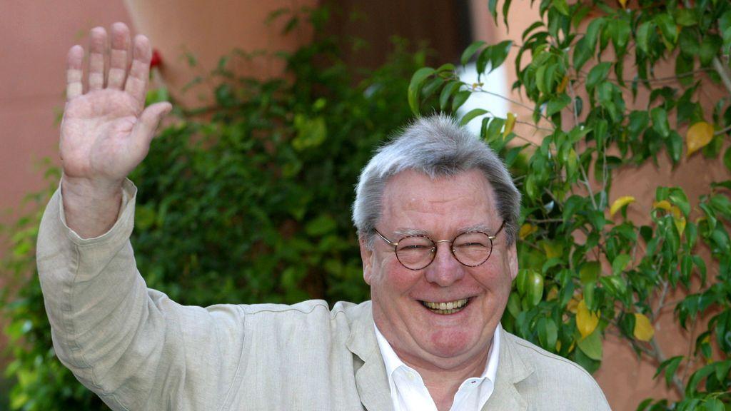 Muere del director británico de películas como 'El expreso de medianoche' o 'Evita' Alan Parker a los 76 años