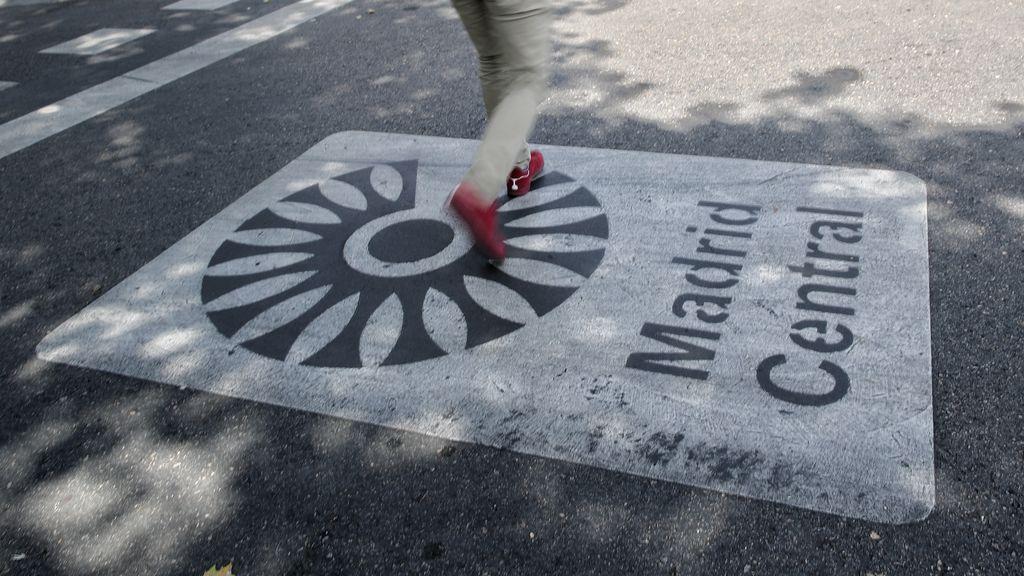 El Ayuntamiento de Madrid no recurrirá la anulación de Madrid Central