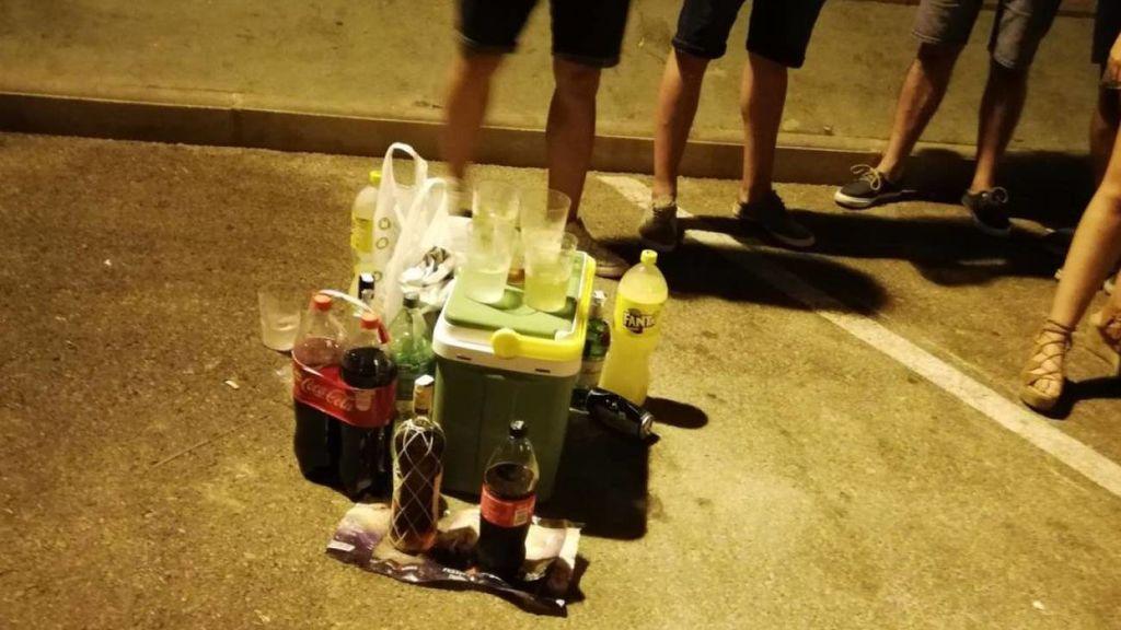 Baleares endurece a el límite a 15 personas las reuniones en casas y prohíbe el botellón