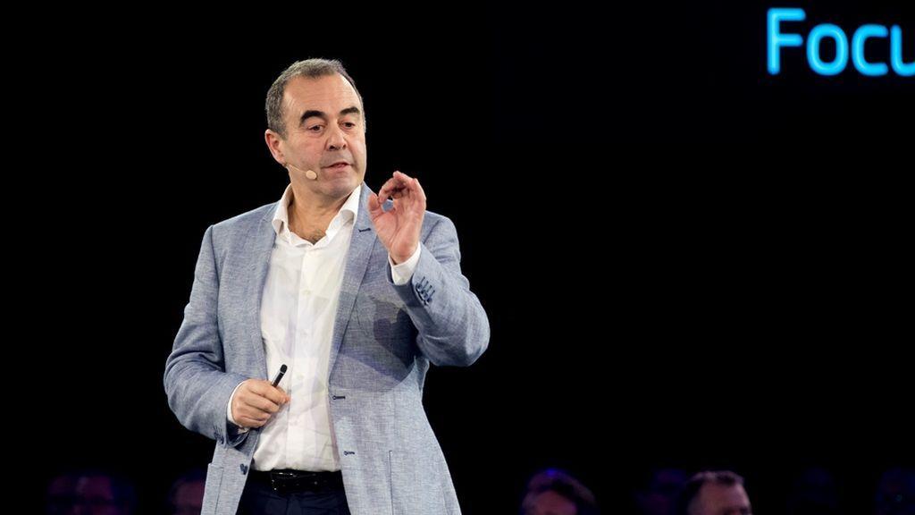 Marcos López Hoyos, presidente de la Sociedad Española de Inmunología