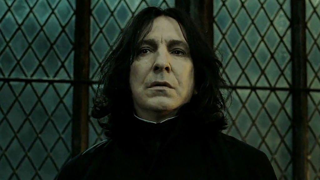 Curiosidades sobre Severus Snape