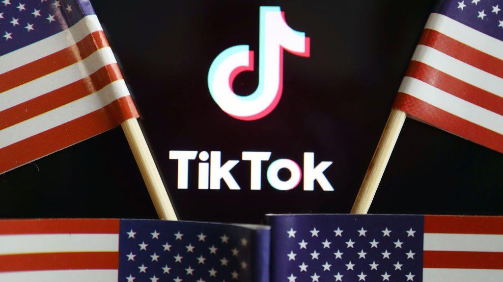 """Trump anuncia que prohibirá la aplicación TikTok en EEUU y asegura que """"tiene autoridad"""" para ello"""