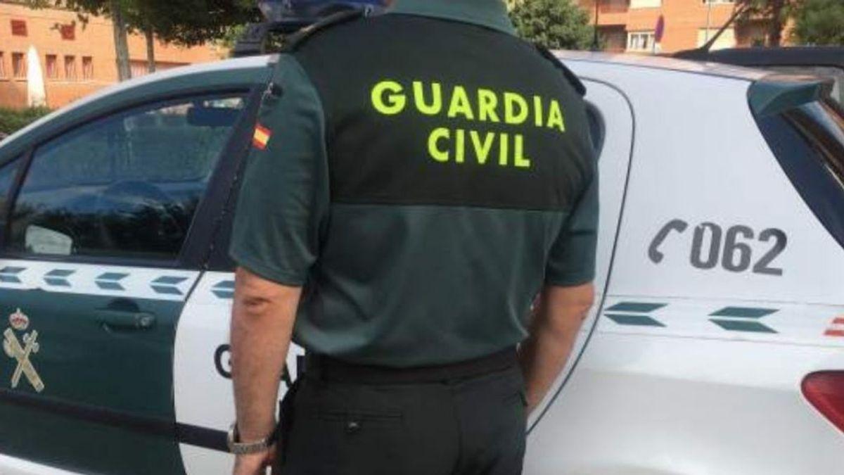 La Guardia Civil busca a 44 pacientes fugados de un pabellón de Cartagena donde guardaban cuarentena