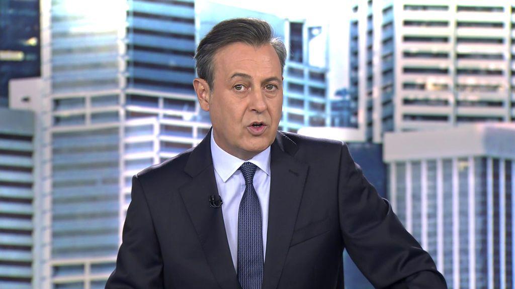 Informativos Telecinco Mediodía 01/08/2020