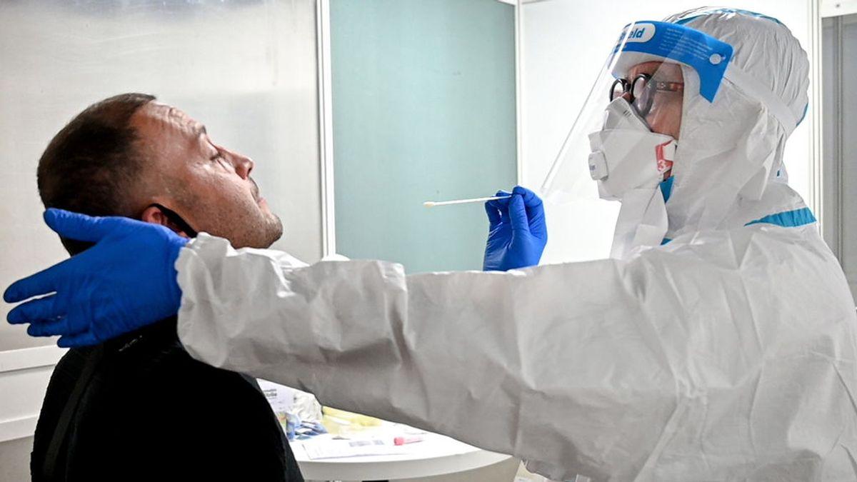"""La advertencia de la OMS: """"Los efectos del coronavirus se harán sentir en las próximas décadas"""""""