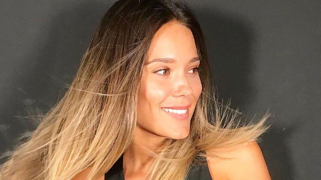 """Lorena Gómez posa en bikini y muestra su cuerpo tras ser madre: """"Soy más humana y menos perfecta"""""""