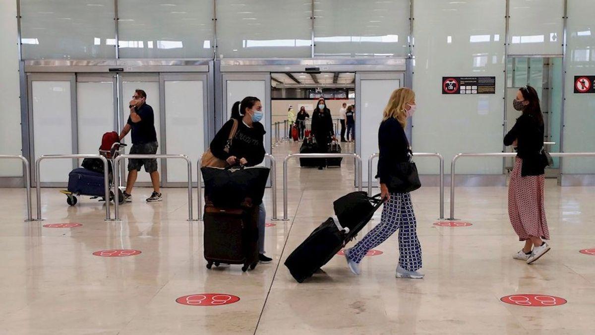 Melilla registra su segundo brote tras el positivo de cinco amigas que viajaron a Málaga