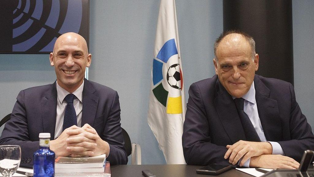 El Deportivo y el Numancia más cerca de la salvación: la Federación recomienda a La Liga ampliar la Segunda división a 24 equipos