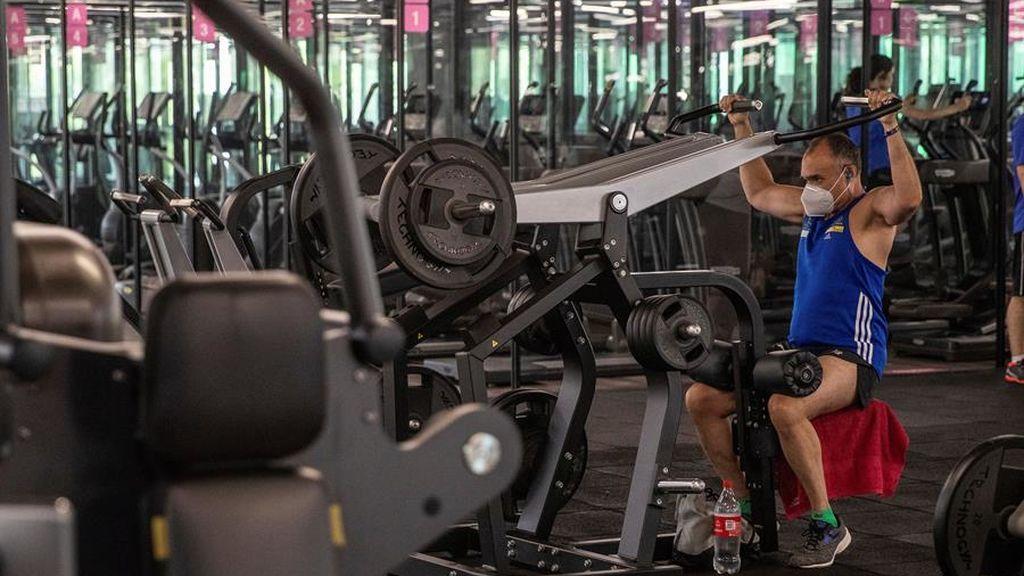 El brote surgido en un gimnasio de Arteixo, en A Coruña, asciende a 31 positivos