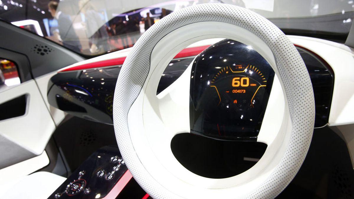 Coches conectados y ciberseguridad: ¿A qué riesgos se enfrentarán los usuarios de estos vehículos?
