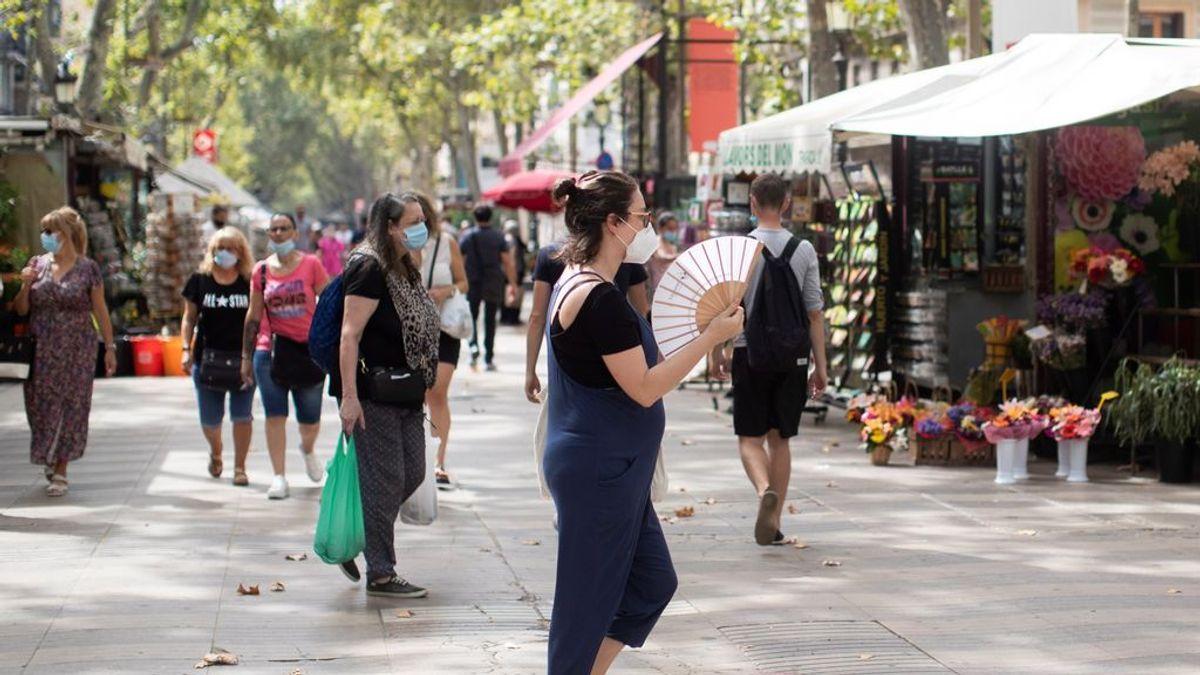 Nueva regulación para la hostelería en Cataluña: sin límite horario pero con aforos reducidos y distancia social