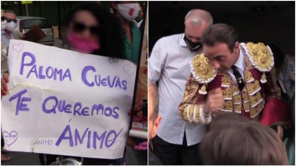 Enrique Ponce vuelve a los ruedos tras el escándalo