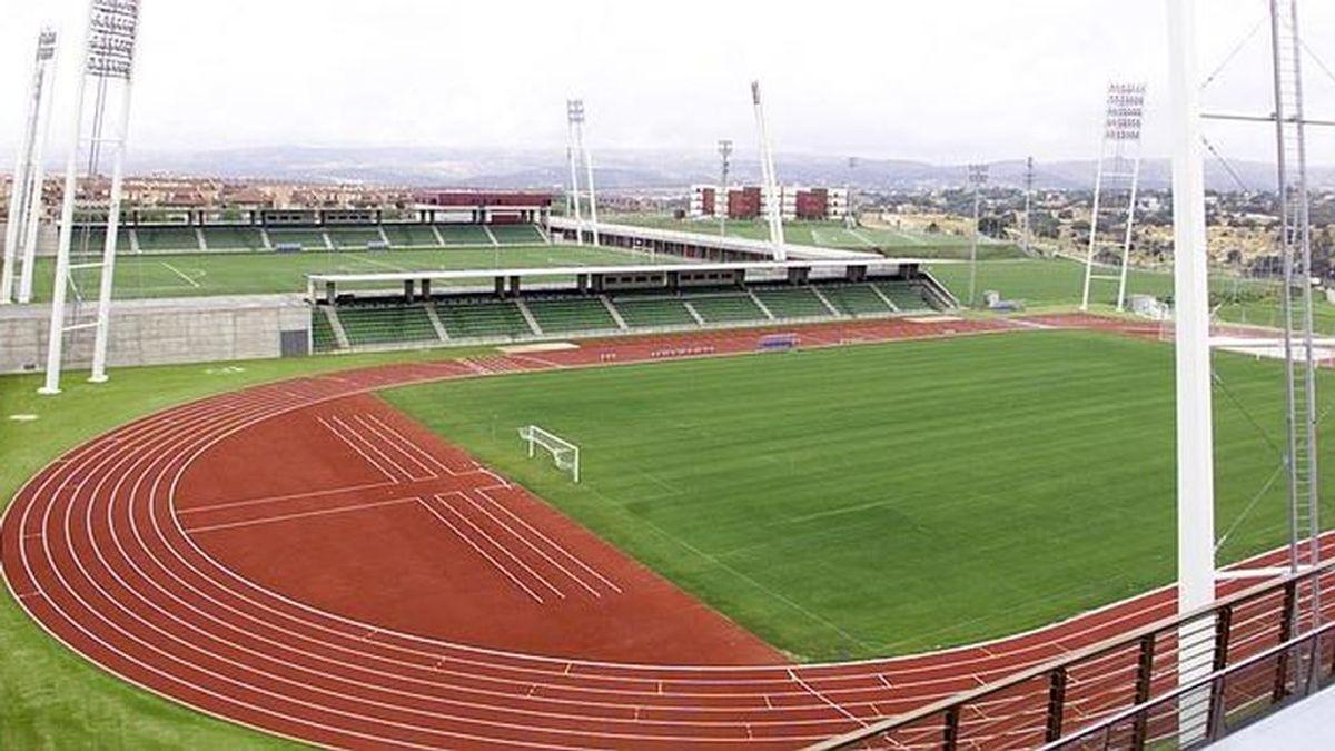 Suspendidos los partidos de ascenso a Segunda B por tres positivos en el CD Marino durante su concentración en Madrid