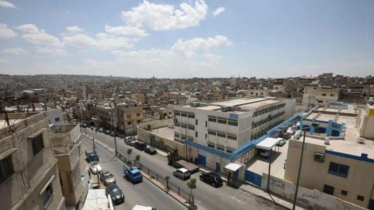 Un niño muerto y más de 800 hospitalizados por un brote de intoxicación alimentaria en Jordania