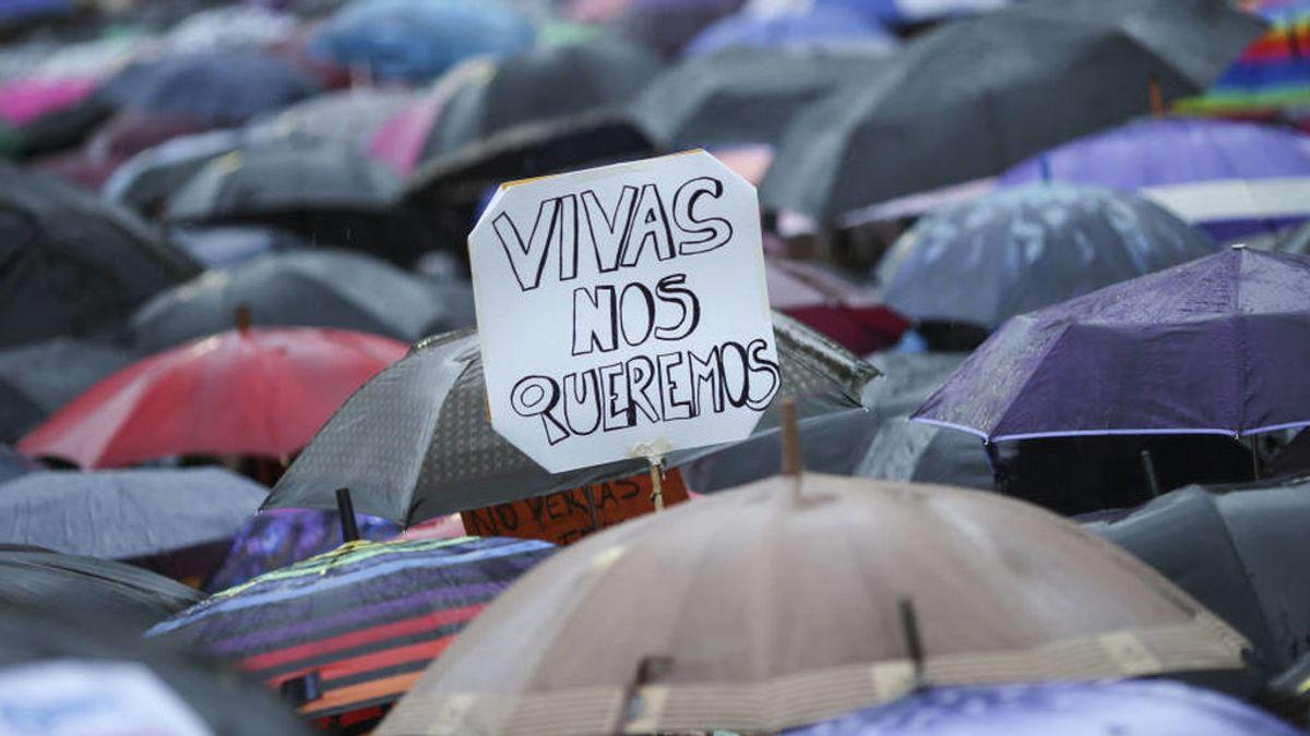 Una mujer de 37 años, herida grave tras ser apuñalada por su marido, delante de sus hijos menores, en Murcia