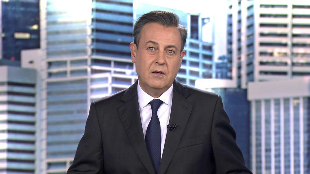 Informativos Telecinco Mediodía 02/08/2020