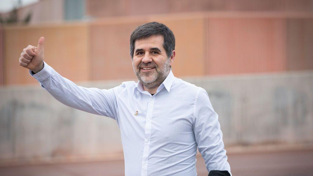Jordi Sànchez será el secretario general del nuevo JxCat tras la renuncia de la candidatura rival