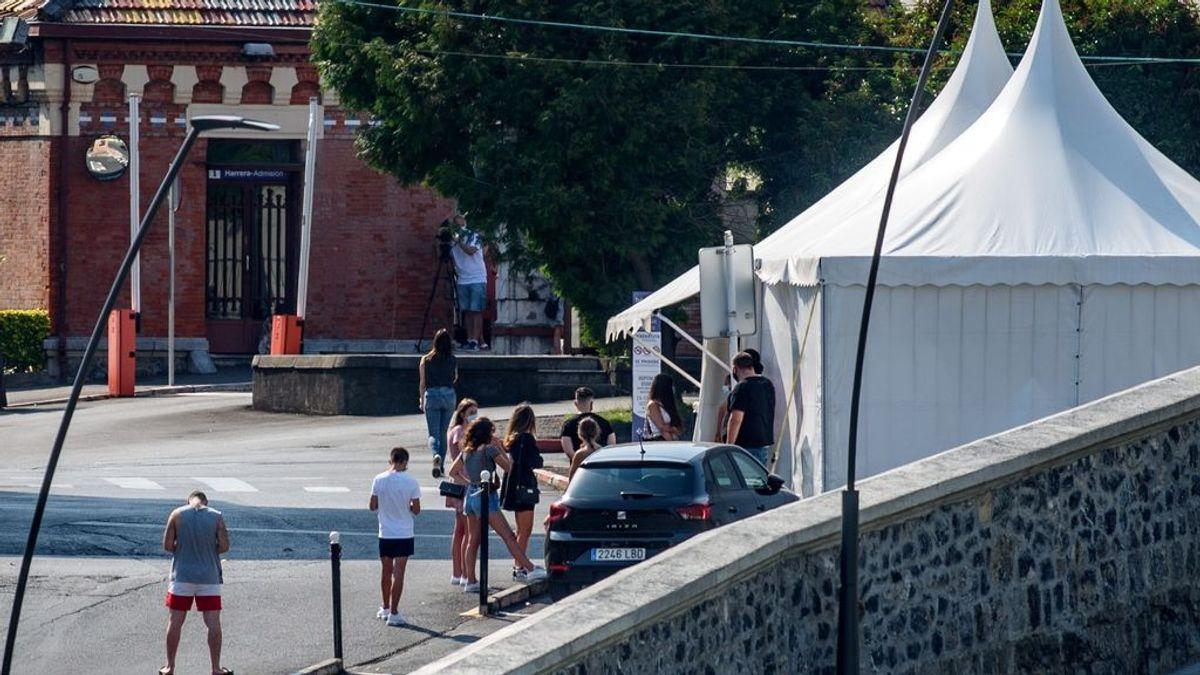 El brote de la discoteca de Bilbao suben hasta los 27 contagiados hasta el momento