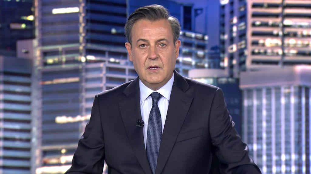 Informativos Telecinco Noche 01/08/2020