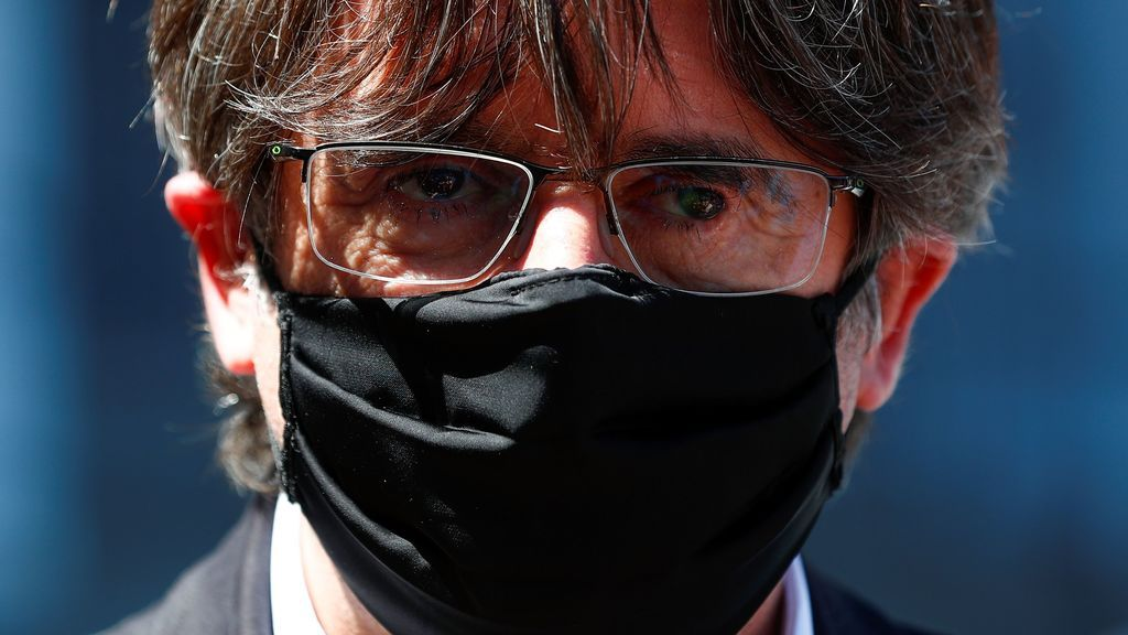 Puigdemont presidirá el  nuevo JxCat